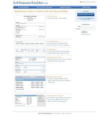 Cover Letter Online Resume Builder Reviews Online Resume Builder