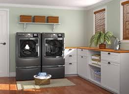 laundry furniture. Ciptakan Ruang Laundry Yang Nyaman Di Rumah Furniture