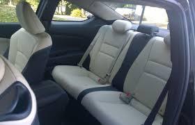 2016 honda accord coupe rear seating