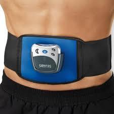 Пояс для похудения на батарейках купить