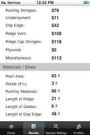 Roof Repair Estimate Calculator Rome Fontanacountryinn Com