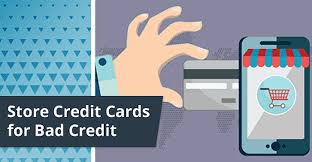 No Credit Check Light Companies 13 Store Credit Cards For Bad Credit The Easiest To Get In