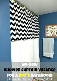 shower curtains with valances shower curtains and valances to match shower curtain and window valance set