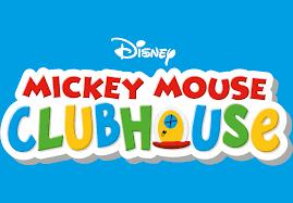 Mickey Mouse Clubhouse logo | significado del logotipo, png, vector