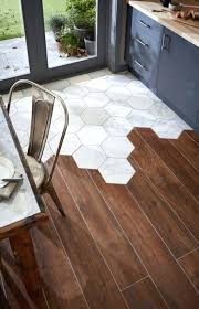 hardwood floor tile transition tiling trends shower wood best creative flooring transitions between rooms images on