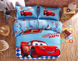 disney cars kids bedding set 1 600x465 disney cars kids bedding set