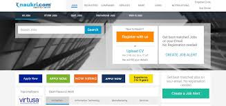 Job Engines Top 15 Job Sites In India List Of Best Job Search Engines