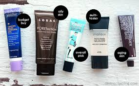primer palooza the perfect makeup primer picks for every
