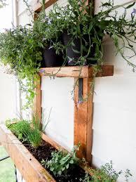 luxury vertical herb garden diy d i y and planter challenge indoor pallet nz idea kit master singapore