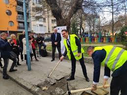 Вик авария е станала на ул. Vodniyat Cikl Na Plovdiv Problemi S Vodata V Celiya Grad Chesti Vik Avarii I Haos V Severen Plovdivtime Bg