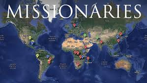 Image result for missionaries