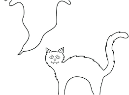 Cats Coloring Pages Warrior Bluestar Nyan Cat Printable Pusheen To