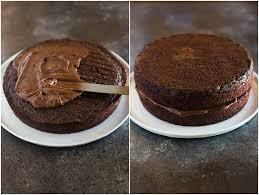 Hersheys Perfectly Chocolate Chocolate Cake Tastes Better From