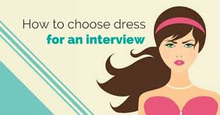 Interview Hairstyles 20 Inspiration How To Choose Your Dress For An Interview Male And Female WiseStep