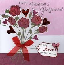 valentine s day cards for girlfriend. Gorgeous Girlfriend Day Card Throughout Valentine Cards For