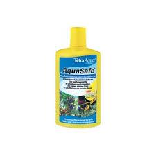 <b>Кондиционер</b> для подготовки воды <b>Tetra AquaSafe</b> 500мл/1000л ...