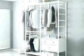 white melamine closet organizers organizer ikea system bathrooms fascinating syst