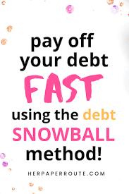 Free Debt Snowball Calculator Payoff Debt Snowball Calculator Dave Ramsey Plan For Finances