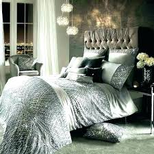silver duvet cover king black and silver comforter set sparkle comforter set silver comforter set glam