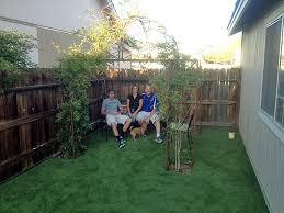 Artificial Grass Carpet Topawa Arizona Backyard Deck Ideas Backyard