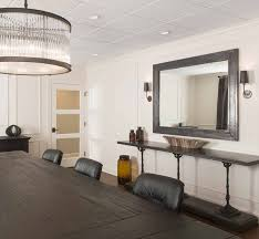 We completely remodeled this therapists' office building as if it were a  residential project.