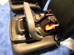 if you need to uninstall the seat unlocking the lever is a snap but it won t snap your fingernails kecia referred to it as manicure friendly