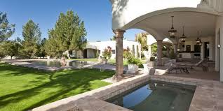 25 paradise valley manor