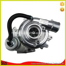 CT16 17201 30140 turbocharger for toyota hiace hilux 2KD FTV engine ...