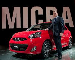 new car launches march 2014 india2014 Nissan MicraMarch Impul Showcased in Japan  Indian Cars Bikes