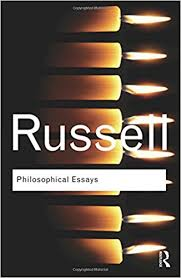 philosophical essays routledge classics amazon co uk bertrand  philosophical essays routledge classics amazon co uk bertrand russell 9780415474498 books