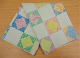 Acufil Quilting Designs Acufil Baby Quilt