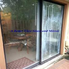 insulate glass doors how to insulate sliding glass doors for winter insulating sliding glass door insulating insulate glass