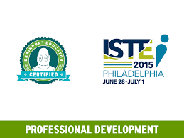 Going to #ISTE2015? We recommend...