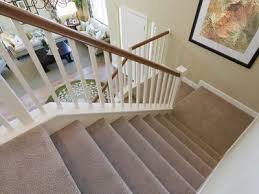 what is the best carpet for stairs