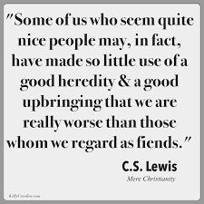 Mere Christianity Quotes Beauteous Quotes Kelly Caroline