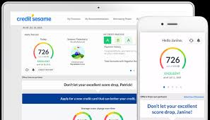 Free Credit Score From Credit Sesame No Credit Card Required