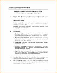 Research Paper Business Management Proposal For Project Topicsate ...