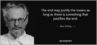 end justifies the means essay the end justifies the means essay