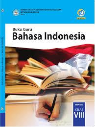 Soal dan kunci jawaban bahasa indonesia kelas 8 semester 2. Kunci Jawaban Lks Bahasa Indonesia Kelas 8 Semester 1 Cara Golden
