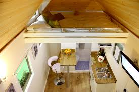 Small Picture Is a Tiny House Without a Loft a Tiny House