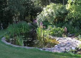 Small Picture Garden Design Garden Design with Gorgeous Garden Pond Ideas with