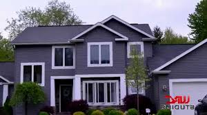 How to Choose the Perfect Paint Color for the Exterior of Your Home! -  YouTube