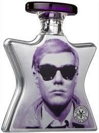 <b>Bond No</b>.<b>9 Andy</b> Warhol EDP   Perfume, Luxury perfume