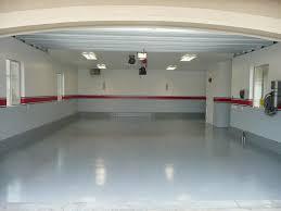 garage interior garage paint garage walls