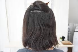 実例くせ毛の女性が縮毛矯正をやめるために1番重要なこと Oikemotoki