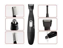 Машинка-<b>триммер Hairway Contour D022</b> ухо/нос — купить по ...