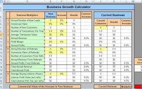 Ideas Template Excel Simple Business Plan Microsoft Seogreat Info
