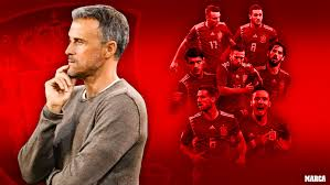 How to watch pl in the usa] luis enrique made the biggest. Spain Squad Luis Enrique Selection Shows There Are No Untouchables Football Espana