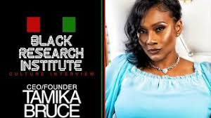 Culture Interview with CEO/Founder of FaceLove Cosmetic Artistry- Tamika  Bruce - YouTube