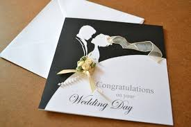 Inspirational Simple Wedding Invitation Card And Wedding Cards Card